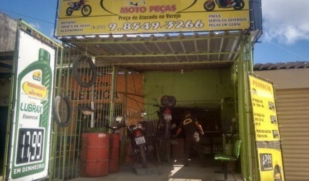 Vendo loja de moto completa - Foto 2