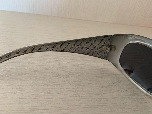 Óculos de Sol Calvin Klein (feminino) - Foto 5