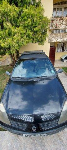 Clio sedan 1.0 16v - Foto 4