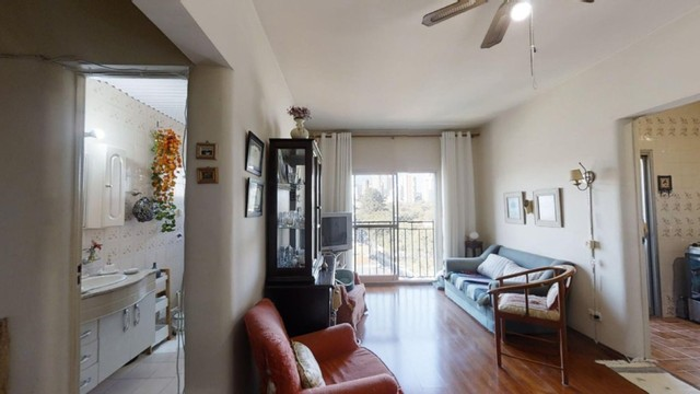 Apartamento à venda com 1 dormitórios em Vila leopoldina, São paulo cod:AP0967_TROVA - Foto 9