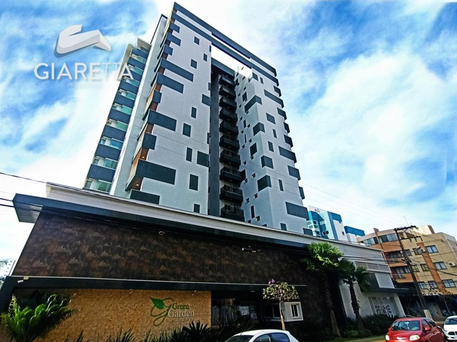 Apartamento com 3 dormitórios à venda,216.00m², JARDIM LA SALLE, TOLEDO - PR