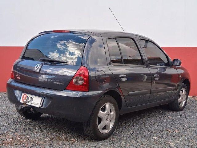RENAULT CLIO PRIVILEGE 1.6 16V - Foto 5