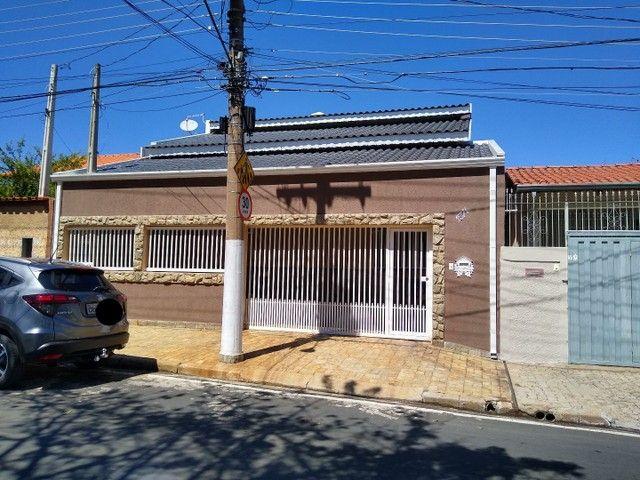 foto - Campinas - Vila Perseu Leite de Barros