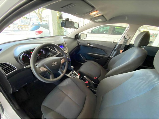Hyundai HB20 1.6 Comfort Plus Automático - Foto 5