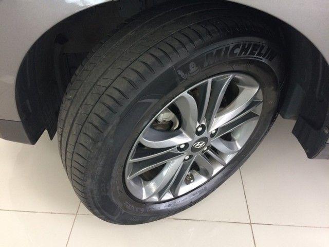 Hyundai Ix35 2.0 Mpfi gl 16v - Foto 11