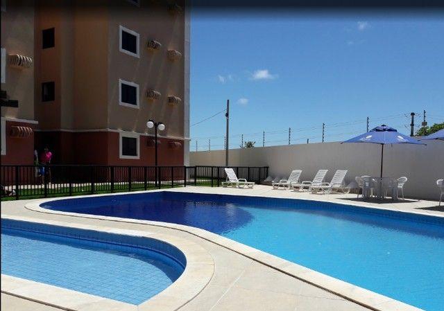 Apartamento 2/4 sendo 1 suíte no São Jorge - Alto da Boa vista - Foto 13