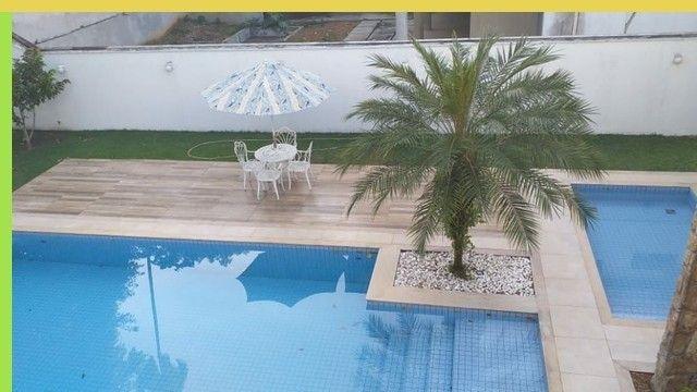 Negra Mediterrâneo Ponta Casa 420M2 4Suites Condomínio fbxhoagnpz hlvpwjdnfk - Foto 4