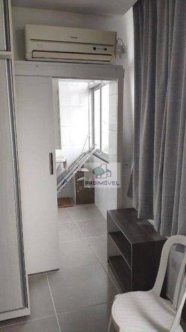 Excelente apartamento para locação com vista pro mar - Foto 15