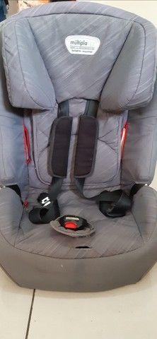 Cadeira multipla - Foto 3