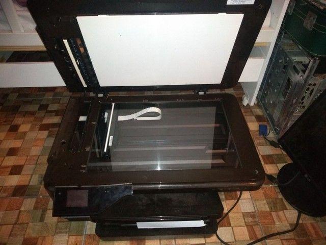 Impressora pra retirada de peças  - Foto 5