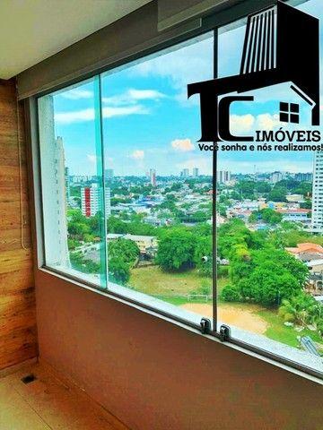 Vendo Apartamento The Sun/8 Andar/110m²/3 suítes Modulados Cortina de vidro na varanda - Foto 11