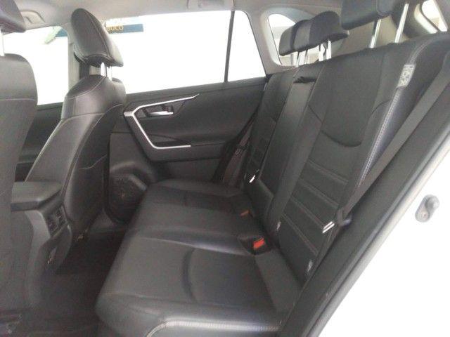 Toyota Rav 4 Hibryd S 2.5 - Foto 6