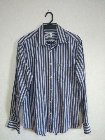 Camisa lacosta original - Foto 2