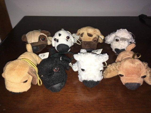 Lote Coleção The Dog