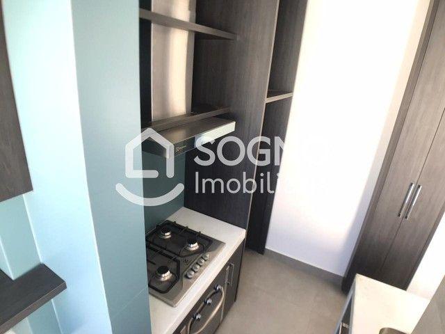 Apartamento à venda, 2 quartos, 1 vaga, Salgado Filho - Belo Horizonte/MG - Foto 12