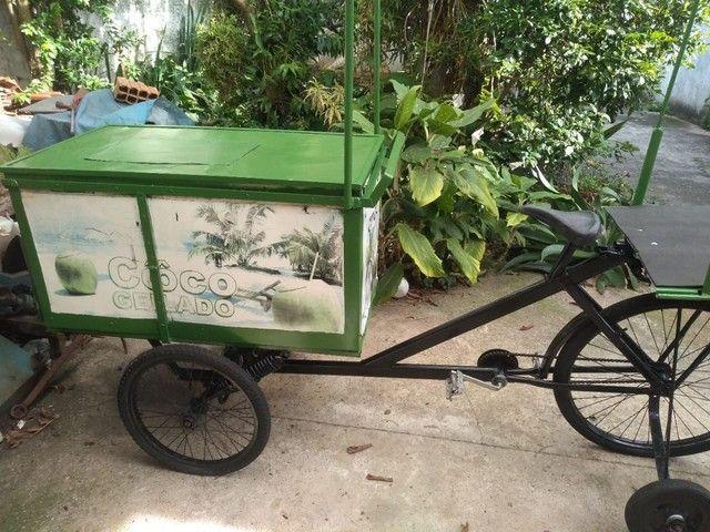 Vendo triciclo - Foto 3