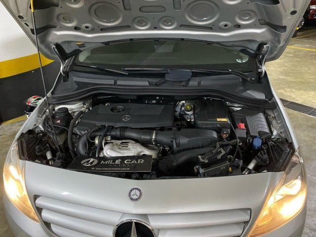 Mercedes bens B200 2013 - Foto 10