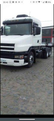 Scania 124 400 2001 - Foto 3