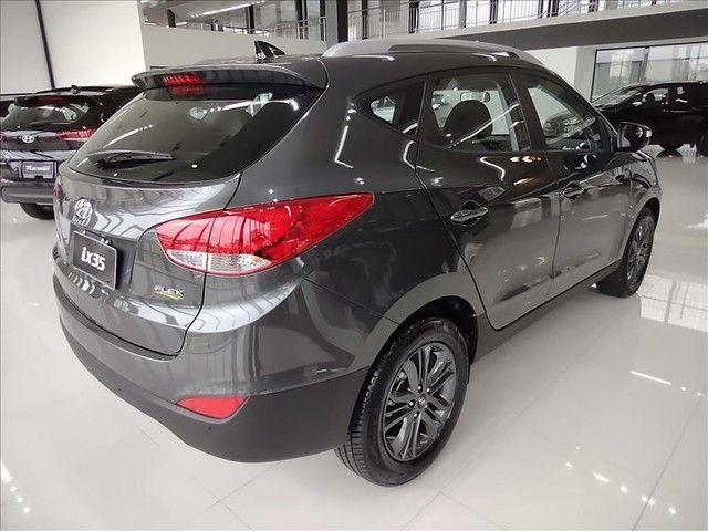 Hyundai Ix35 2.0 Mpfi gl 16v - Foto 2