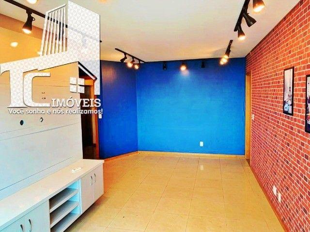 Vendo Apartamento The Sun - Parque 10, próximo ao Detran/110m²/3 Qtos  - Foto 8