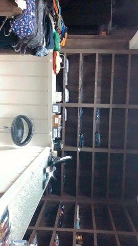 Mobilia completa e sistema antifurto para loja - Foto 2