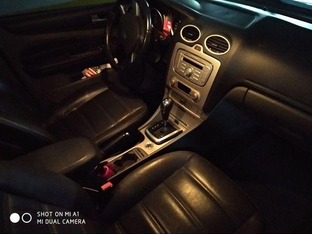 Focus Sedan 2012 Automático - Foto 3