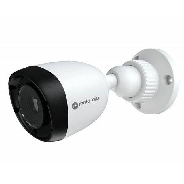 Câmera Motorola em promoção somos distribuidora