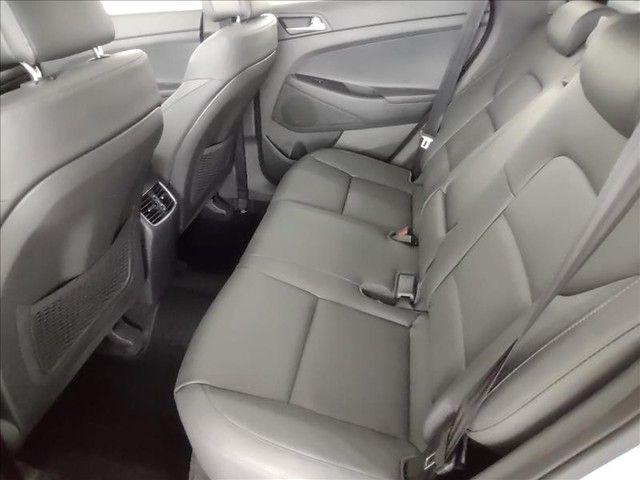 Hyundai Tucson 1.6 16v T-gdi Gls - Foto 6