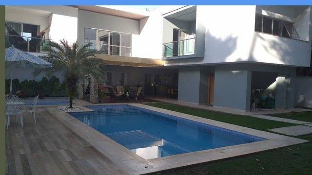 Casa 420M2 4Suites Condomínio Negra Mediterrâneo Ponta vfukhpmnyg ukhwvlnfmg - Foto 3