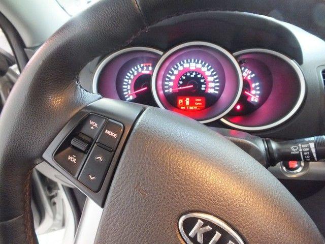 Kia Motors Sorento EX 3.5 V6 (aut)(S.555) - Foto 19