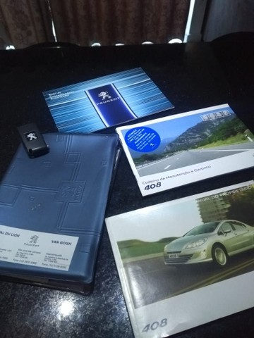 Vendo ou Troco Peugeot 408 Feline - Foto 3