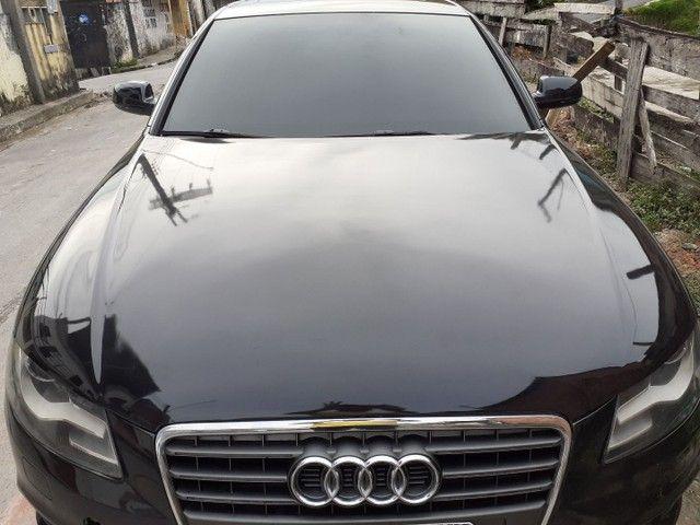 Audi A4  2.0T * - Foto 4
