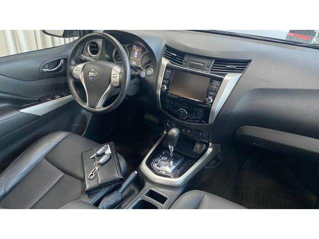 Nissan Frontier LE 2.3 Turbo 4X4 - Foto 6