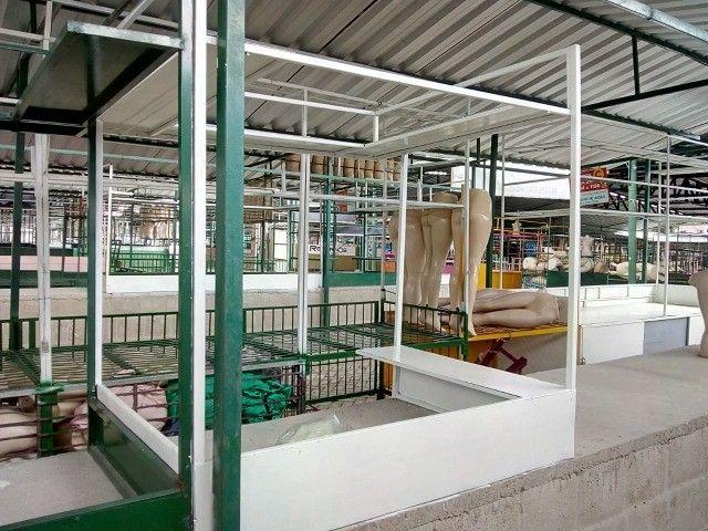 alugo loja feira da sulanca 160,00 reais - Foto 5
