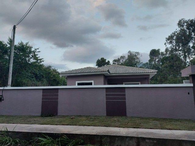 Casa 3 quartos/ No Portal dos Cajueiros Terreno 375m² Itaipuaçu Maricá - Foto 9