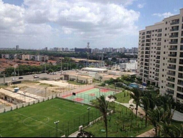 Condomínio Jardins, Cohafuma. 3 quartos