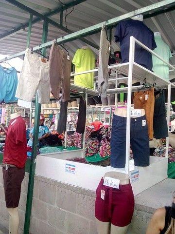 alugo loja feira da sulanca 160,00 reais - Foto 2