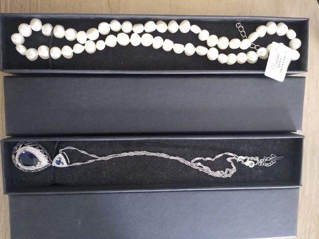 Promoção colares lindos - Foto 4