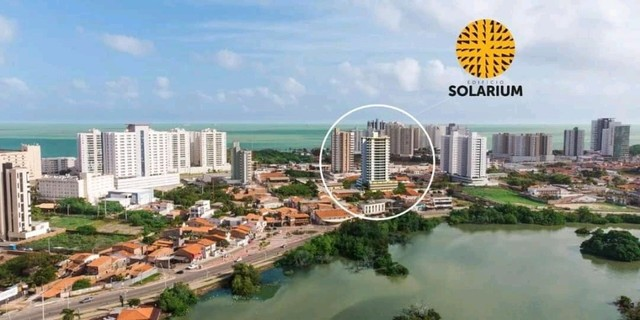 86/ Apartamento à venda de  106m² vista mar. - Foto 4