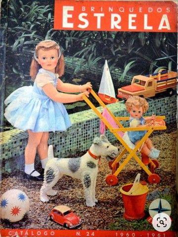 Boneca Amiguinha anos 60.  - Foto 6