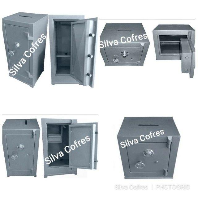Cofres de 20cm e vários outros Modelos DIRETO DA FÁBRICA para vocês Clientes - Foto 4