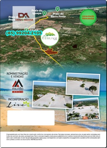 Loteamento EcoLive Tapera &¨%$ - Foto 9