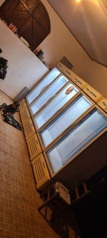 Refrigerador frezzer REFRIMATE - Foto 3
