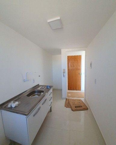 Apartamento 2 Quartos Com Sacada à Venda Quadra 5 Vila Buritis  - Foto 3