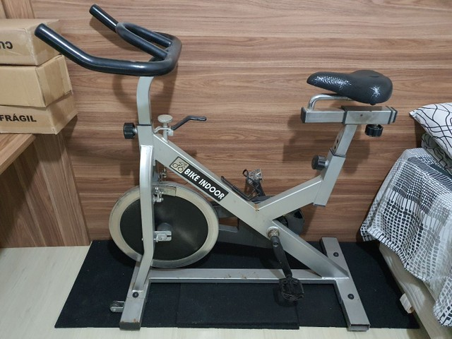 Bike Indoor - Bicicleta Spinning / RPM - Foto 2