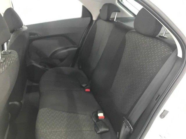 Hyundai HB20 Unique 1.0 Flex - Foto 10