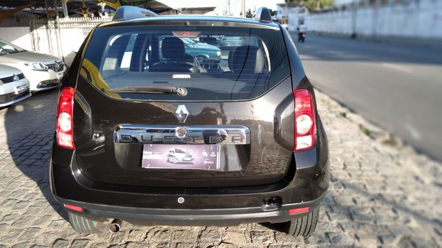 Duster 2012 1.6 Manual  - Foto 12