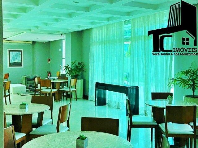 Vendo Apartamento The Sun/8 Andar/110m²/3 suítes Modulados Cortina de vidro na varanda - Foto 18