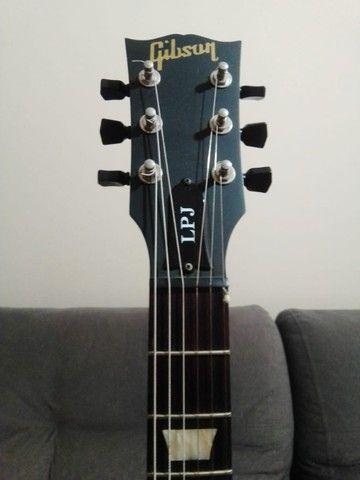 Guitarra Gibson Les Paul LPJ gold top. - Foto 5