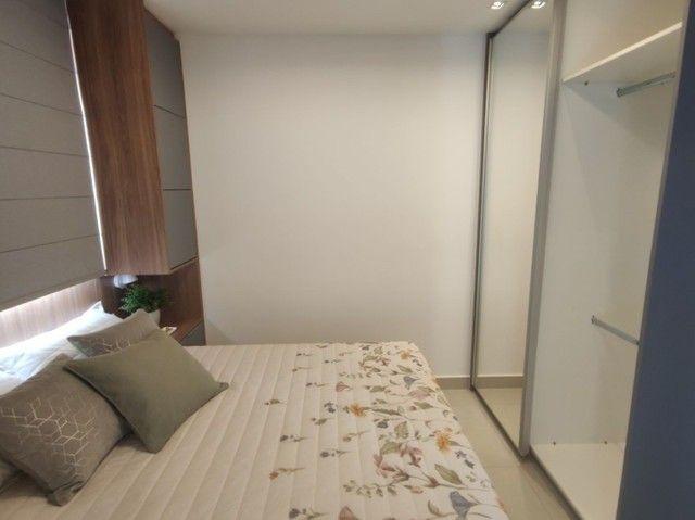 Apartamento 2 quartos Samambaia Sul perto do metrô, Taxas Grátis!  - Foto 13
